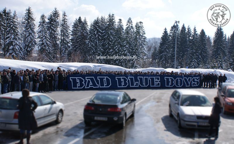 Bad Blue Boys
